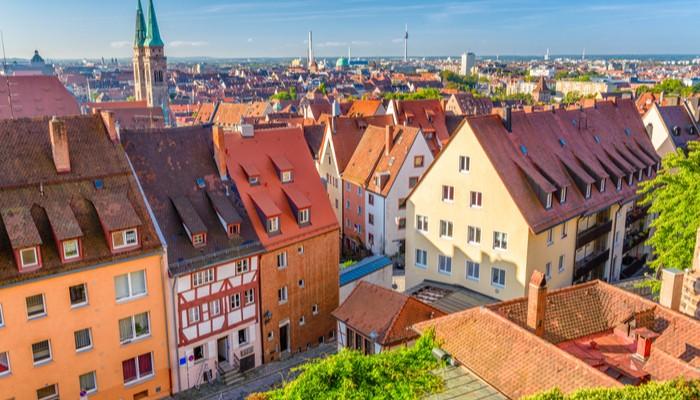Wurzburg Bavaria Germany