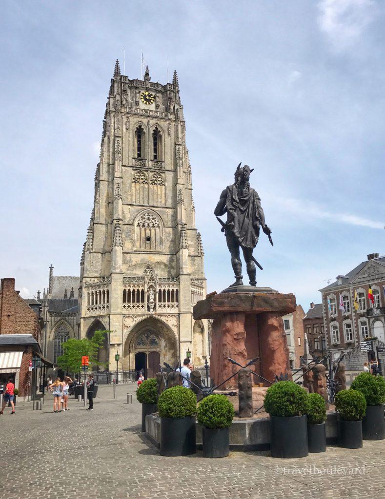 Tongeren, Limburg, Belgium