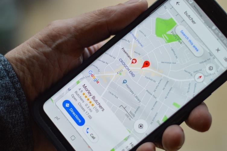 Leverage Google Maps