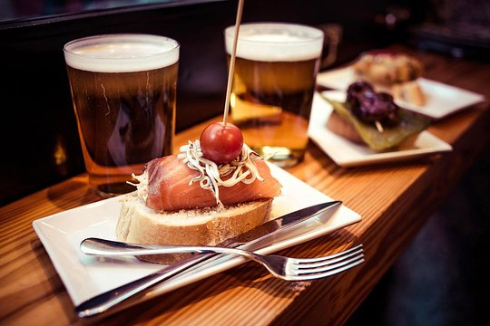Best Food Tours To Experience In Madrid Spain