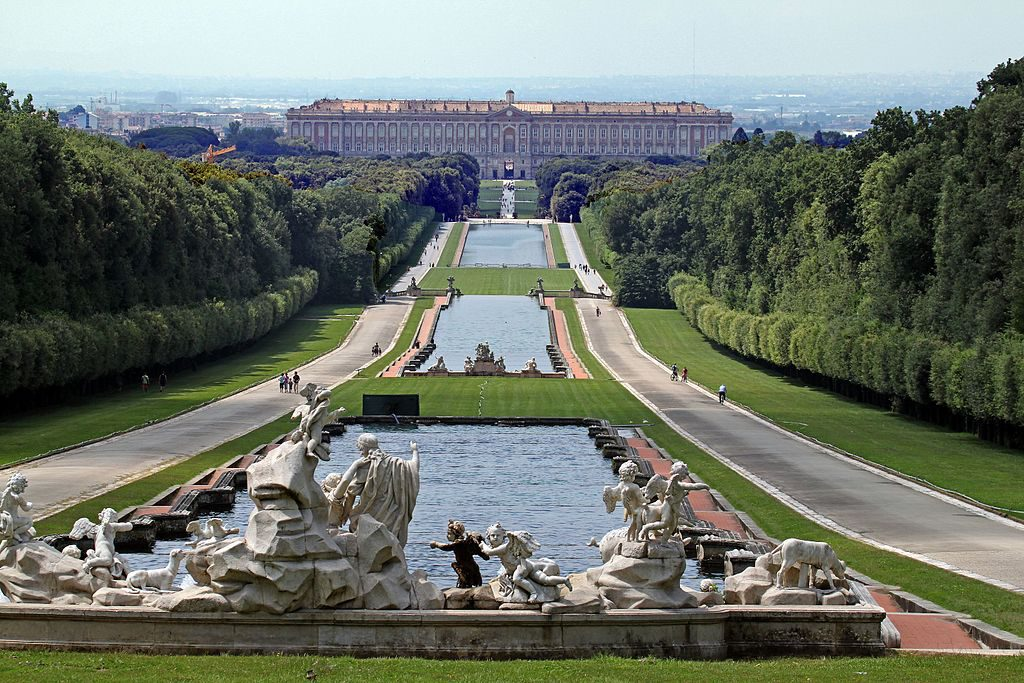 Versailles Best Day Trips from Naples