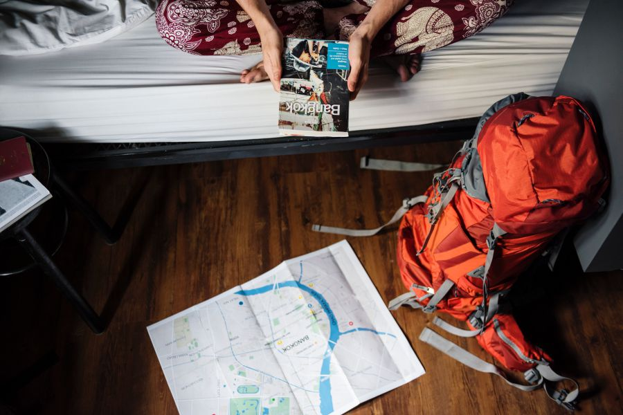 How To Plan A Solo Travel Trip