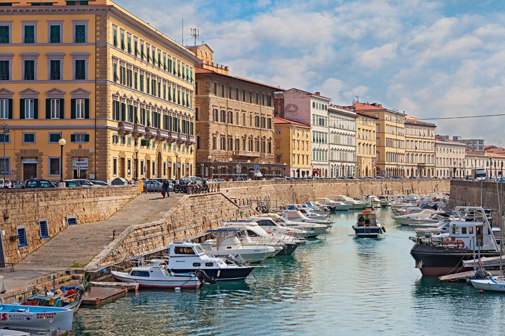 Livorno Day Trips From Florence By Train